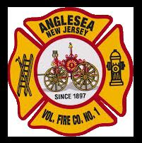 Anglesea Fire Company logo