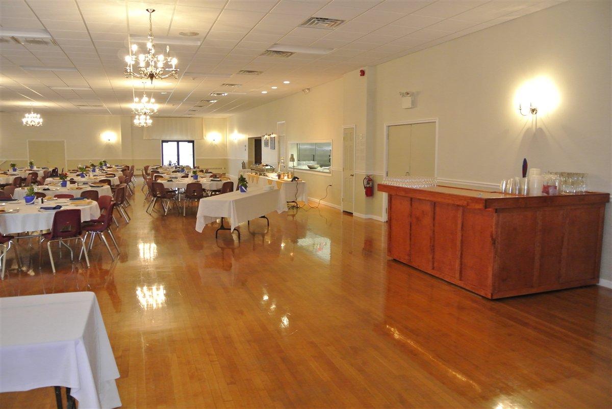 Anglesea Volunteer Fire Company Hall Rental