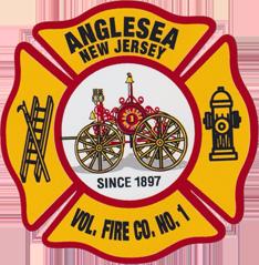 Anglesea Volunteer Fire Company Logo